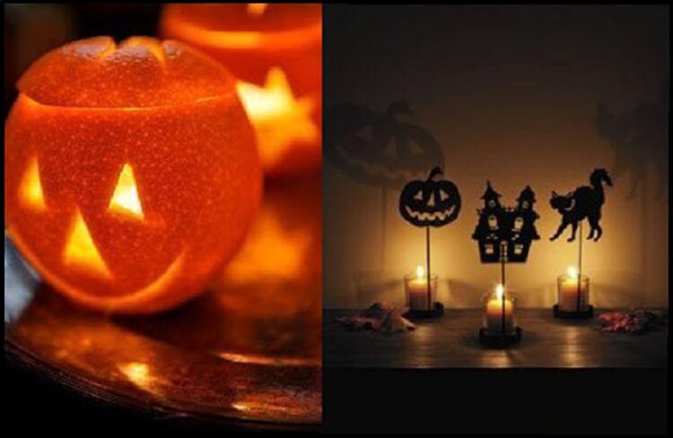 Готовимся к Хэллоуину: страшные поделки своими руками podelki svoimi rukami na hehllouin 33
