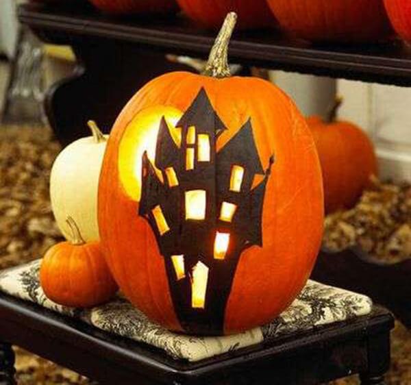 Готовимся к Хэллоуину: страшные поделки своими руками podelki svoimi rukami na hehllouin 37