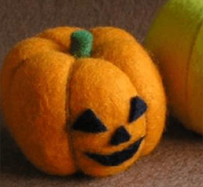 Готовимся к Хэллоуину: страшные поделки своими руками podelki svoimi rukami na hehllouin 39