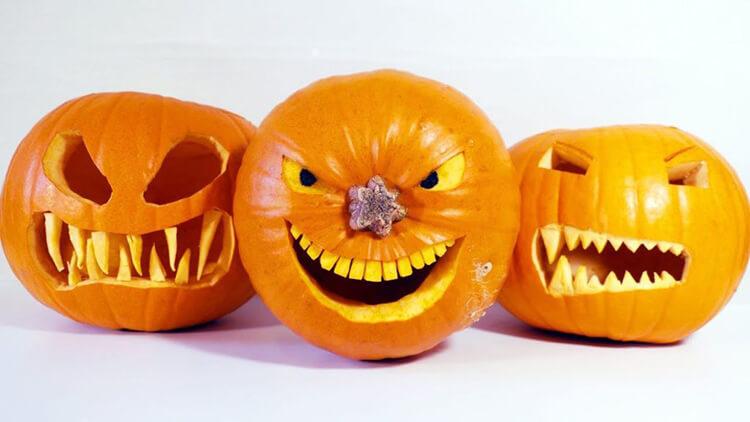 Готовимся к Хэллоуину: страшные поделки своими руками podelki svoimi rukami na hehllouin 4
