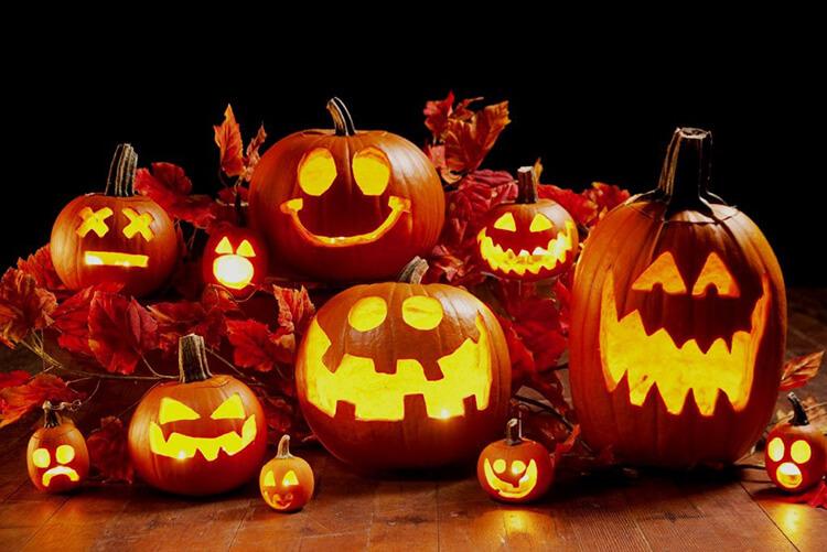 Готовимся к Хэллоуину: страшные поделки своими руками podelki svoimi rukami na hehllouin 42