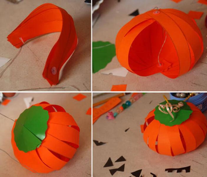 Готовимся к Хэллоуину: страшные поделки своими руками podelki svoimi rukami na hehllouin 54
