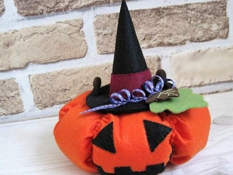 Готовимся к Хэллоуину: страшные поделки своими руками podelki svoimi rukami na hehllouin 55