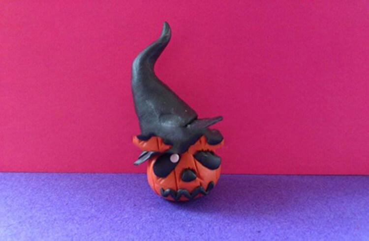 Готовимся к Хэллоуину: страшные поделки своими руками podelki svoimi rukami na hehllouin 76