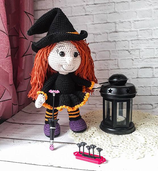 Готовимся к Хэллоуину: страшные поделки своими руками podelki svoimi rukami na hehllouin 9 1