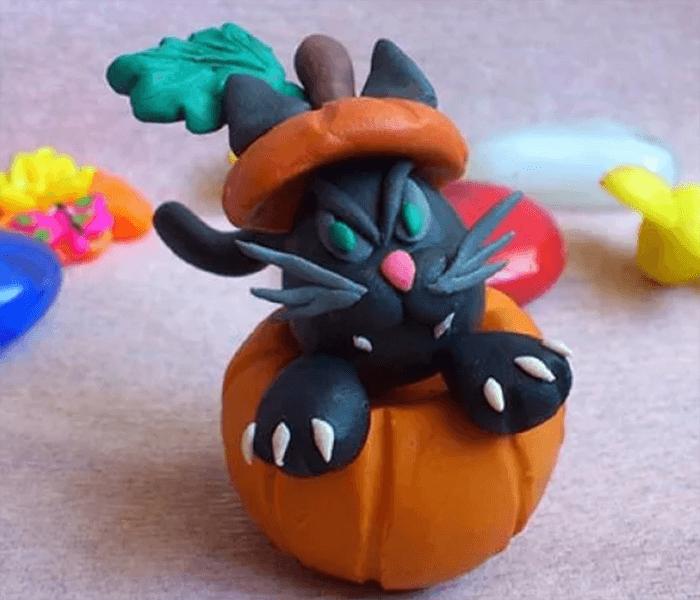 Готовимся к Хэллоуину: страшные поделки своими руками podelki svoimi rukami na hehllouin 93