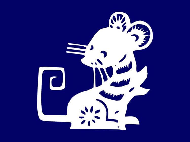 Готовимся к году Крысы: поделки на 2020 год simvol 2020 goda 104
