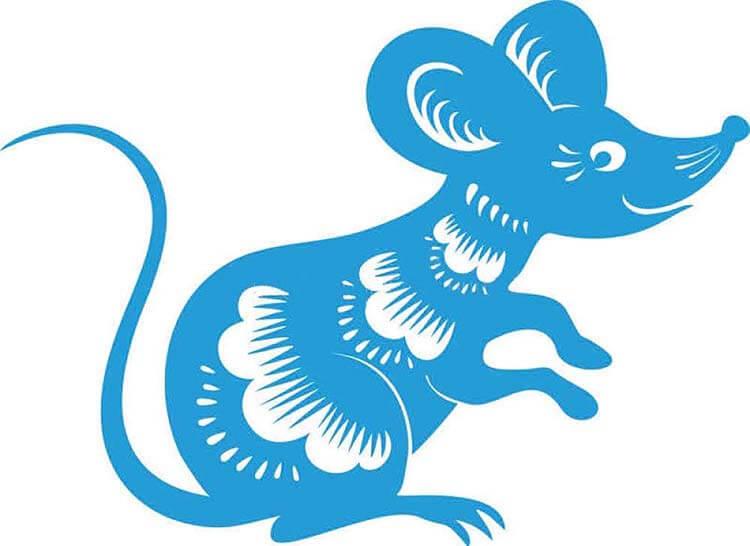 Готовимся к году Крысы: поделки на 2020 год simvol 2020 goda 108