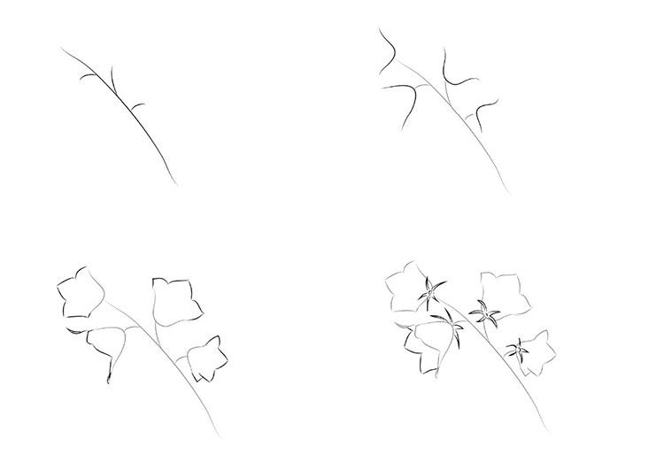 Детские рисунки на день матери: выражаем свою любовь к маме на бумаге 30 33