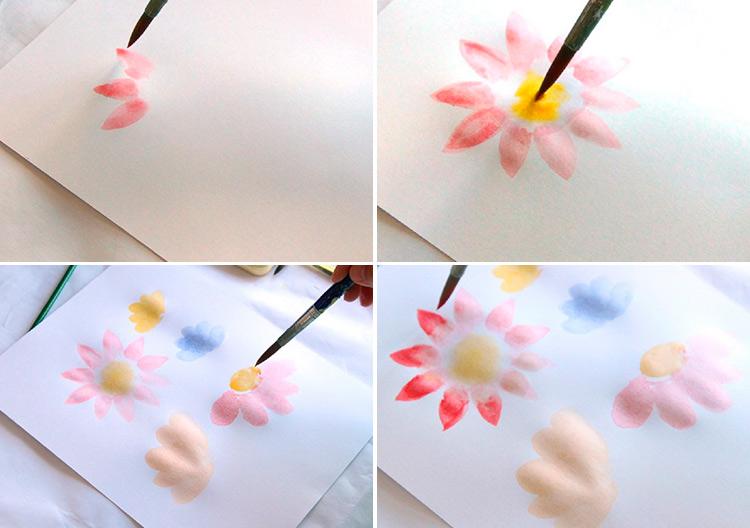 Детские рисунки на день матери: выражаем свою любовь к маме на бумаге 56 59