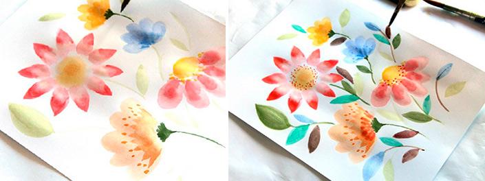 Детские рисунки на день матери: выражаем свою любовь к маме на бумаге 60 61