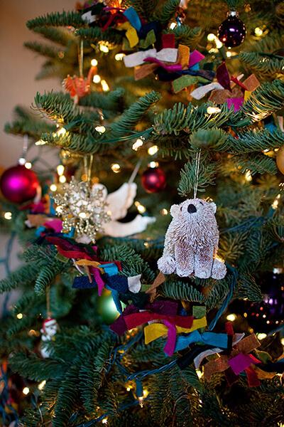 Новогодние поделки из фетра: что можно сделать своими руками как украшение елки и дома iz fetra ng 112