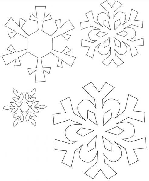 Новогодние поделки из фетра: что можно сделать своими руками как украшение елки и дома iz fetra ng 8