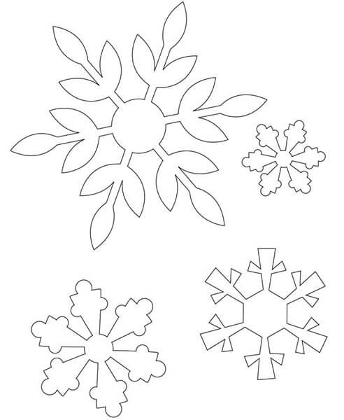 Новогодние поделки из фетра: что можно сделать своими руками как украшение елки и дома iz fetra ng 9