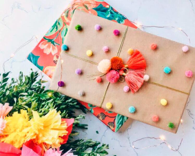 Идеи красивых и оригинальных подарков для любимых мам mame podarok na den materi 2
