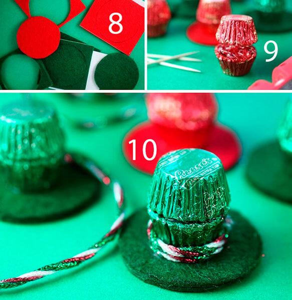 Делаем снеговика своими руками к новому году : различные способы  с фото podelka snegovik svoimi rukami 6