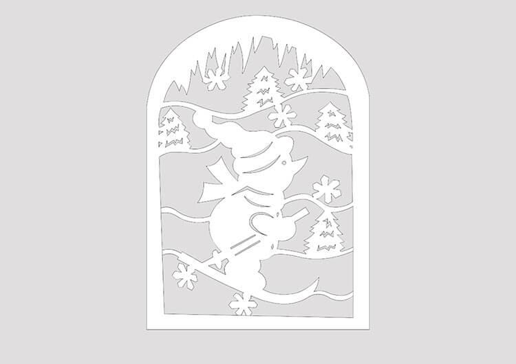Делаем снеговика своими руками к новому году : различные способы  с фото podelka snegovik svoimi rukami 82