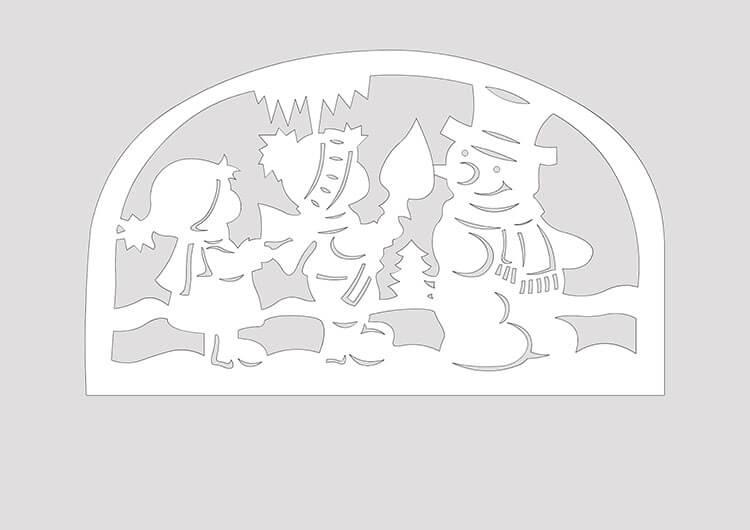Делаем снеговика своими руками к новому году : различные способы  с фото podelka snegovik svoimi rukami 85