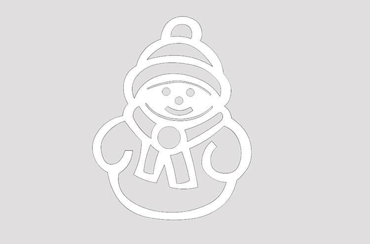Делаем снеговика своими руками к новому году : различные способы  с фото podelka snegovik svoimi rukami 87