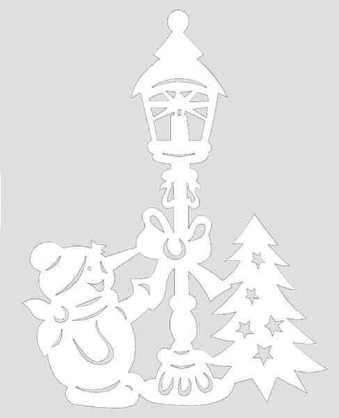 Делаем снеговика своими руками к новому году : различные способы  с фото podelka snegovik svoimi rukami 88