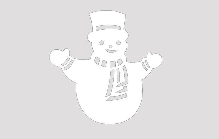 Делаем снеговика своими руками к новому году : различные способы  с фото podelka snegovik svoimi rukami 89