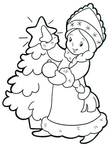 Рисунки на новогоднюю тематику: что можно нарисовать на Новый год risunki na novogodnyuyu temu 47