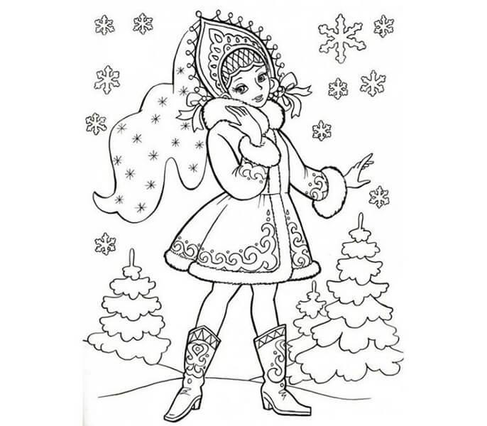 Рисунки на новогоднюю тематику: что можно нарисовать на Новый год risunki na novogodnyuyu temu 48