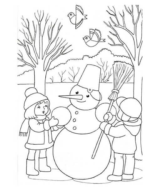 Рисунки на новогоднюю тематику: что можно нарисовать на Новый год risunki na novogodnyuyu temu 50