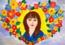 Детские рисунки на день матери: выражаем свою любовь к маме на бумаге
