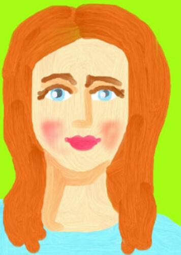 Детские рисунки на день матери: выражаем свою любовь к маме на бумаге risunok na den materi 24