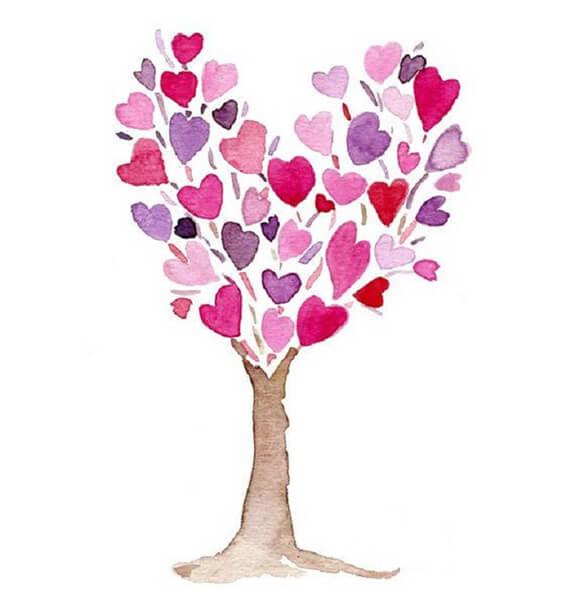 Детские рисунки на день матери: выражаем свою любовь к маме на бумаге risunok na den materi 49