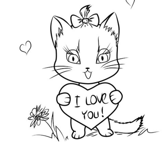 Детские рисунки на день матери: выражаем свою любовь к маме на бумаге risunok na den materi 51