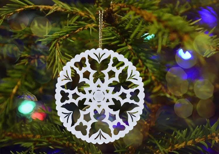 Красивые оригинальные снежинки на Новый год: создаем своими руками, шаблоны с фото snezhinki iz bumagi svoimi rukami 1