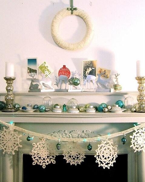 Красивые оригинальные снежинки на Новый год: создаем своими руками, шаблоны с фото snezhinki iz bumagi svoimi rukami 29