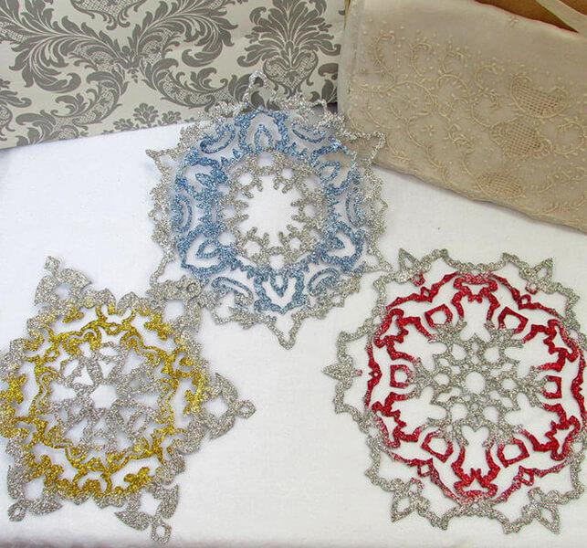 Красивые оригинальные снежинки на Новый год: создаем своими руками, шаблоны с фото snezhinki iz bumagi svoimi rukami 30