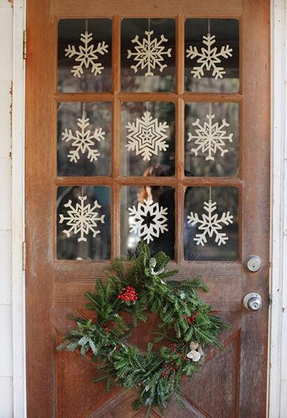 Красивые оригинальные снежинки на Новый год: создаем своими руками, шаблоны с фото snezhinki iz bumagi svoimi rukami 31