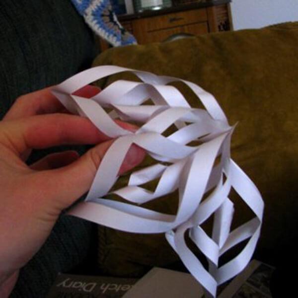 Красивые оригинальные снежинки на Новый год: создаем своими руками, шаблоны с фото snezhinki iz bumagi svoimi rukami 39