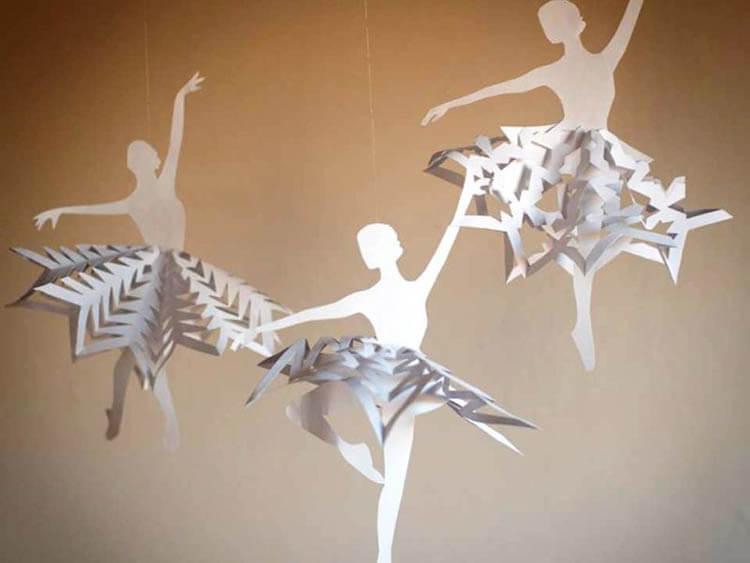 Красивые оригинальные снежинки на Новый год: создаем своими руками, шаблоны с фото snezhinki iz bumagi svoimi rukami 67