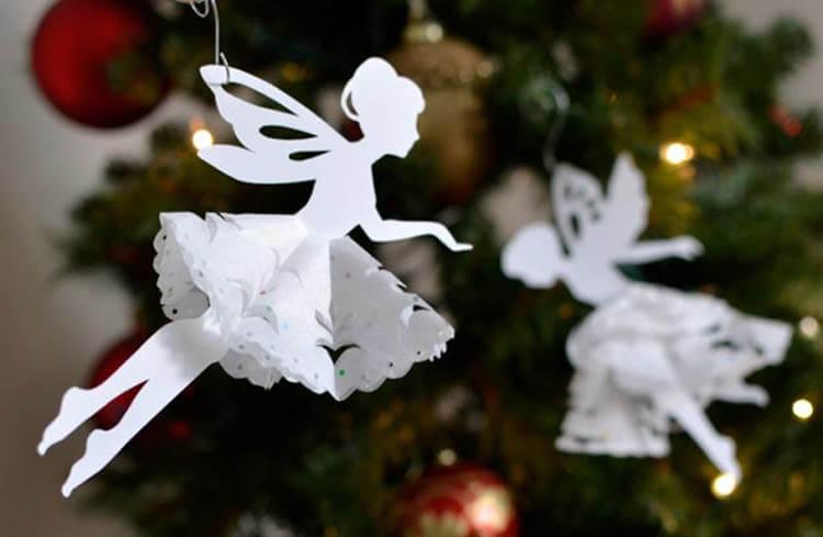 Красивые оригинальные снежинки на Новый год: создаем своими руками, шаблоны с фото snezhinki iz bumagi svoimi rukami 71