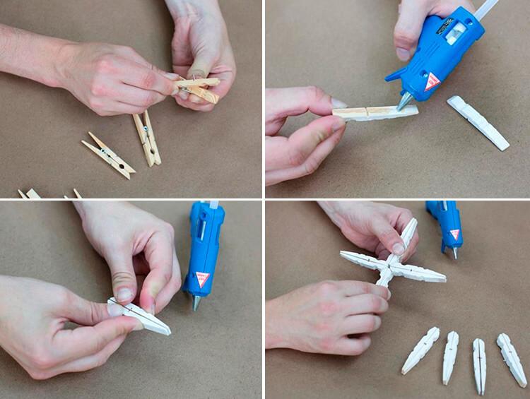Елочные игрушки на елку своими руками: что можно сделать на Новый год 40 43