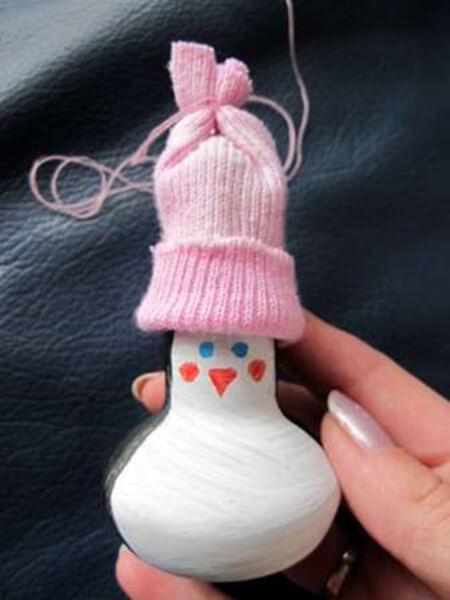 Елочные игрушки на елку своими руками: что можно сделать на Новый год elochnaya igrushka svoimi rukami 10