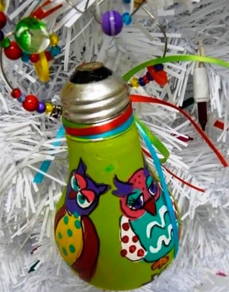Елочные игрушки на елку своими руками: что можно сделать на Новый год elochnaya igrushka svoimi rukami 11