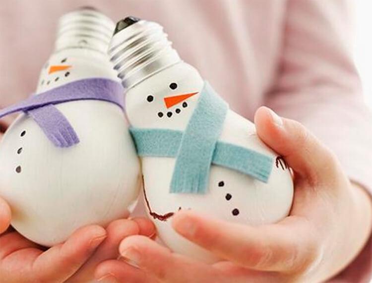 Елочные игрушки на елку своими руками: что можно сделать на Новый год elochnaya igrushka svoimi rukami 12