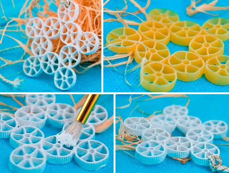 Елочные игрушки на елку своими руками: что можно сделать на Новый год elochnaya igrushka svoimi rukami 23