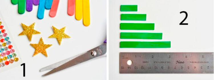 Елочные игрушки на елку своими руками: что можно сделать на Новый год elochnaya igrushka svoimi rukami 29