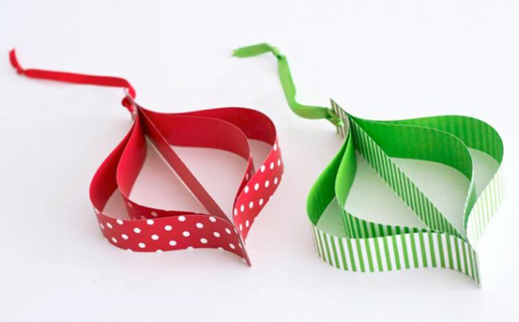 Елочные игрушки на елку своими руками: что можно сделать на Новый год elochnaya igrushka svoimi rukami 33