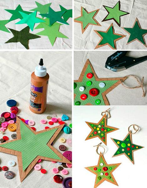 Елочные игрушки на елку своими руками: что можно сделать на Новый год elochnaya igrushka svoimi rukami 38
