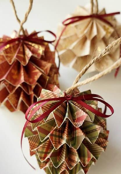 Елочные игрушки на елку своими руками: что можно сделать на Новый год elochnaya igrushka svoimi rukami 48