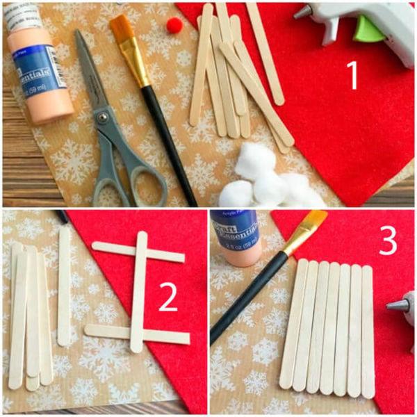 Елочные игрушки на елку своими руками: что можно сделать на Новый год elochnaya igrushka svoimi rukami 65