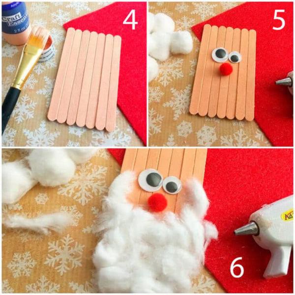 Елочные игрушки на елку своими руками: что можно сделать на Новый год elochnaya igrushka svoimi rukami 66